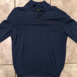 Polo by Ralph Lauren Sweater.